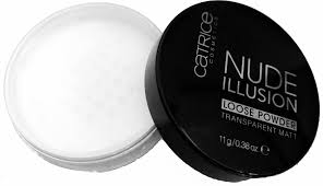 catrice powder